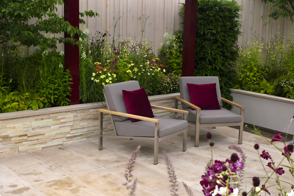 Invest in comfortable garden seating for your outdoor space in 2021