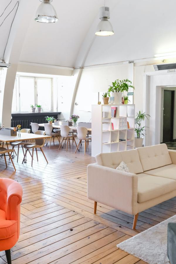 What to Look Out for When Designing an Office Space