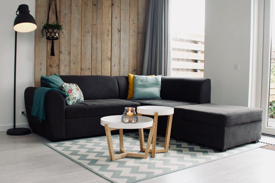 Small Spaces, Big Ideas: Complete Guide to Choosing Furniture for Small Spaces