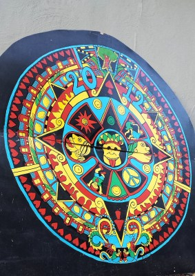Cleveland Ohio Hessler Street Fair mandala art vendor summer festival