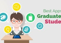 best apps for graduate students