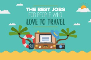 jobs that travel and pay well Archives - freshers360