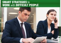 Smart Strategies to Work with Difficult People
