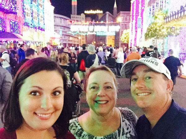 Osborne Spectacle of Dancing Lights | Fresh Fit Florida