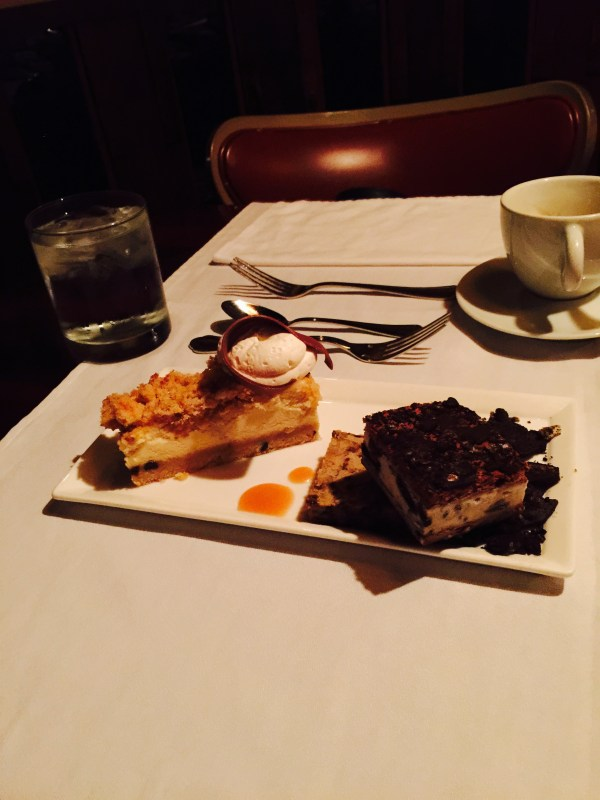 Berns Steakhouse Tampa, FL | Fresh Fit Florida