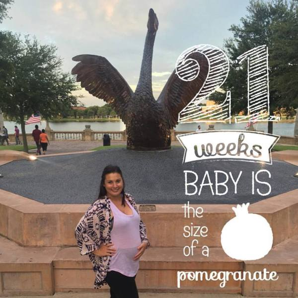 Second Trimester | Fresh Fit Florida