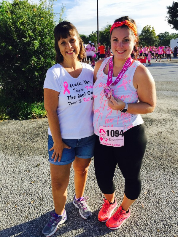 Breast Cancer Awareness Workout Gear   Fresh Fit Florida