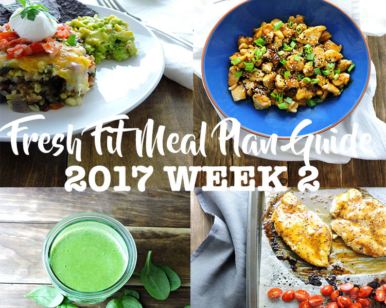 Fresh And Fit Meals