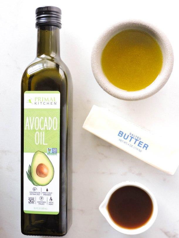 Best Cooking Oils