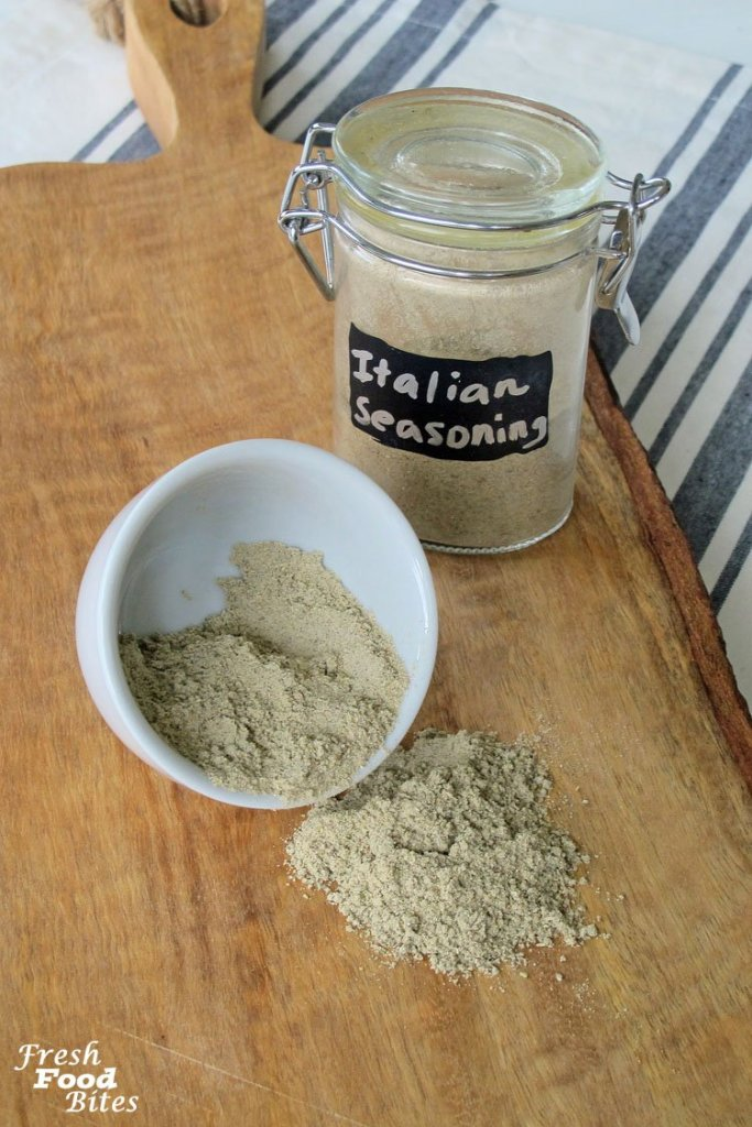Making your own seasoning mixes could not be easier, and with this Homemade Italian Sausage Seasoning Recipe, you will be able to make the best Italian sausage and rock all your favorite recipes that call for Italian sausage, all while knowing exactly what you put in the sausage. From your favorite Italian meatballs, to your favorite lasagna and Italian soups and casseroles, you can make them all using this one easy to make seasoning mix.
