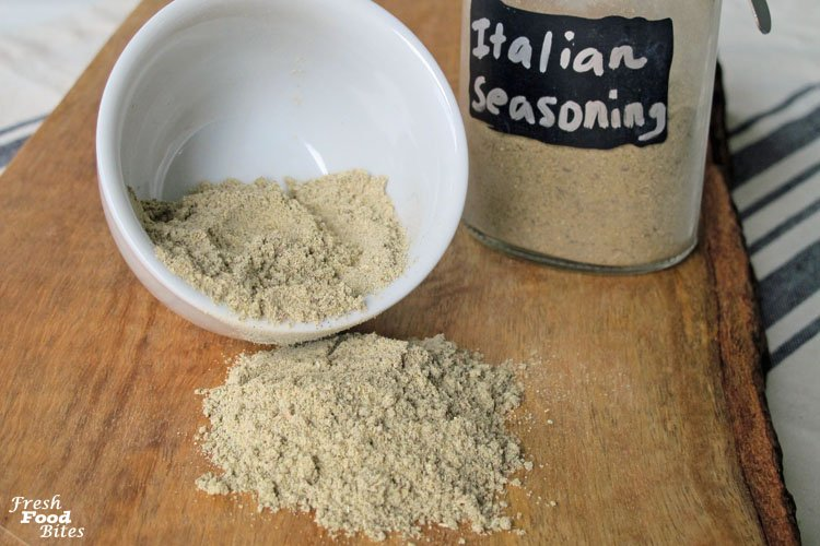 Homemade Italian Sausage Seasoning Recipe
