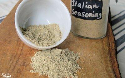 Homemade Italian Sausage Seasoning Recipe