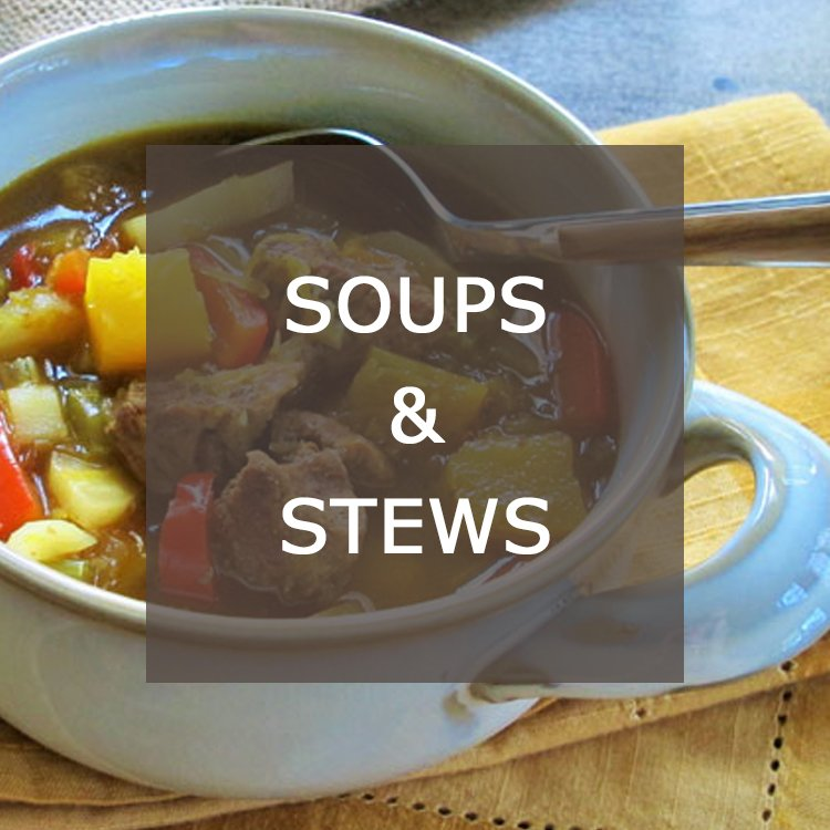 Soups & Stews Recipes Fresh Food Bites Healthy Recipes Blog