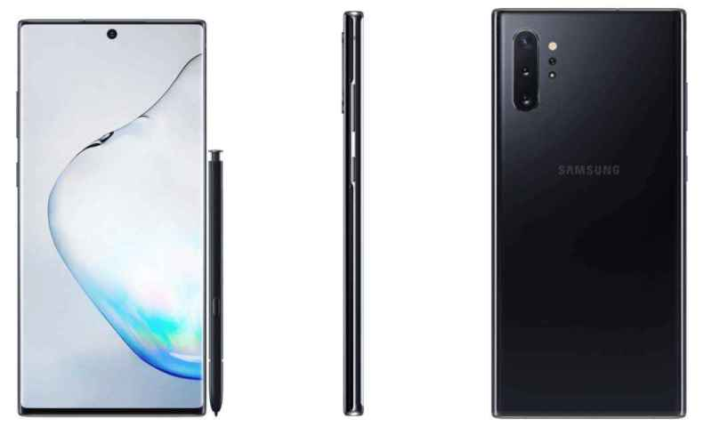 galaxy note 10 image