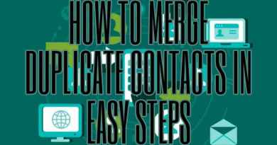 how to merge duplicate contacts on android easily in 4 different ways 2019