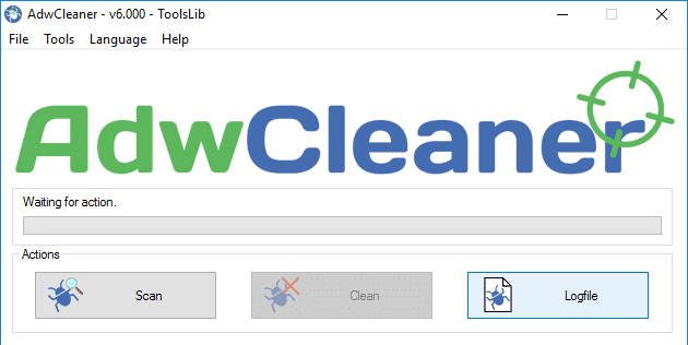adw cleaner is a product of malwarebytes to remove unwanted tools & remove virus pups that can harm your windows device