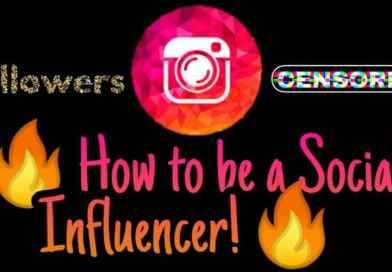 How to become influencer, types of influencer, things to remember to be an influencer, benefits of influencer