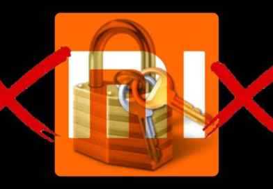 Security Privacy Issues with Xiaomi Phones in Security App