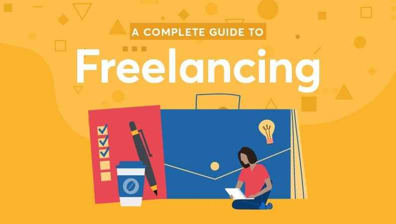 Top ways to Earn Money Online for Free in India through freelancing