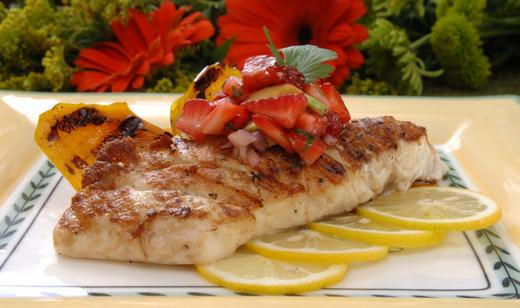 recipe: how to grill red snapper fillets on gas grill [10]