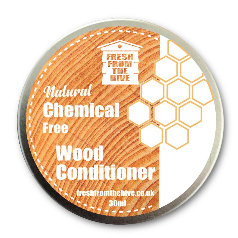 wood conditioner