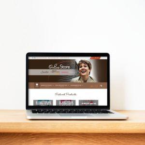 online store laptop