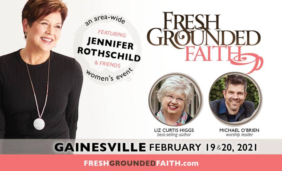 FGF Gainesville FL 2021