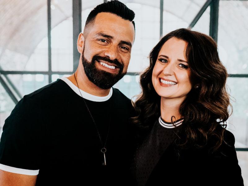 Harold and Elena Guerra