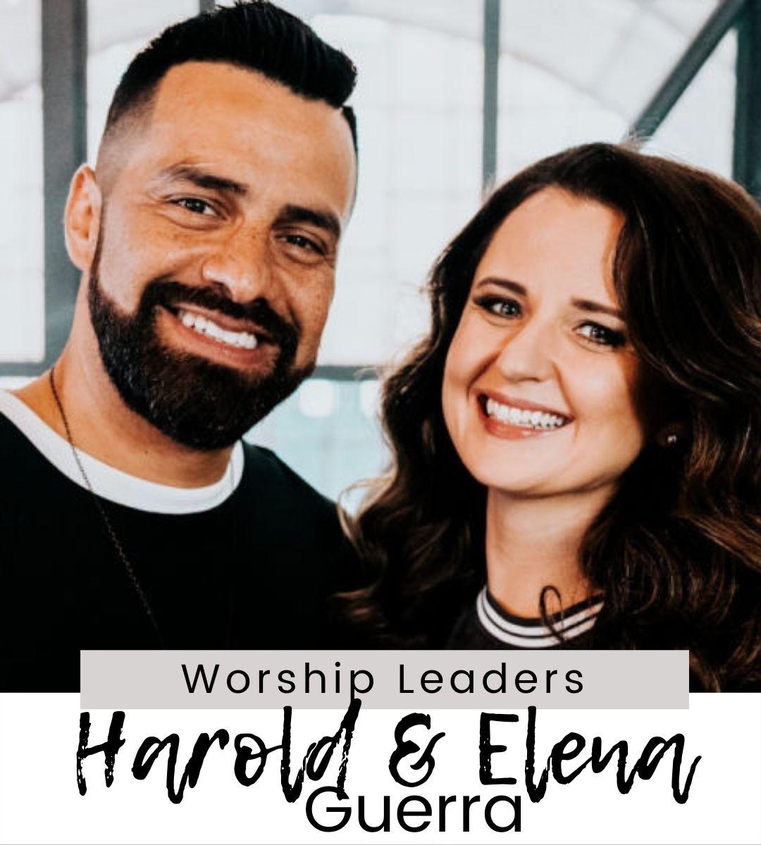 Harold Elena Guerra