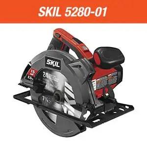 SKIL 5280-01 Circular Saw