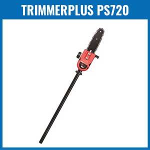 TrimmerPlus PS720 Pole Saw