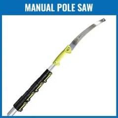 Manual Pole Saw