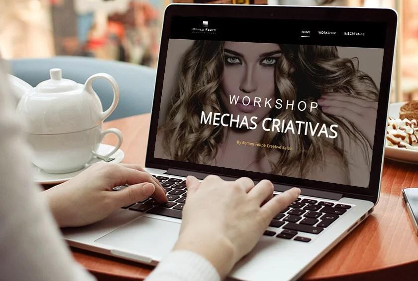 Workshop Mechas Criativas em parceria com Agência Fresh Media