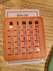 6/365 - Ladies Night Bingo