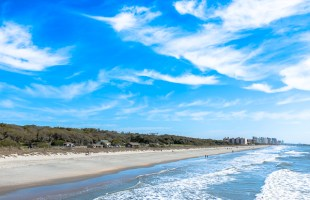 A Local Mom's Guide to Myrtle Beach with Kids