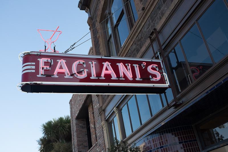Fagiani's