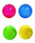 4. Sensory Balls