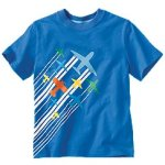 airplanes t shirt