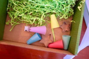 Kid chefs will love Kidstir, a fun cooking kit delivered monthly