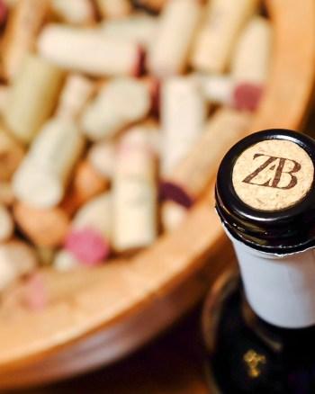 Z alexander brown uncaged cabernet sauvignon