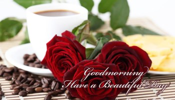 40 Romantic Good Morning Couple And Love Images