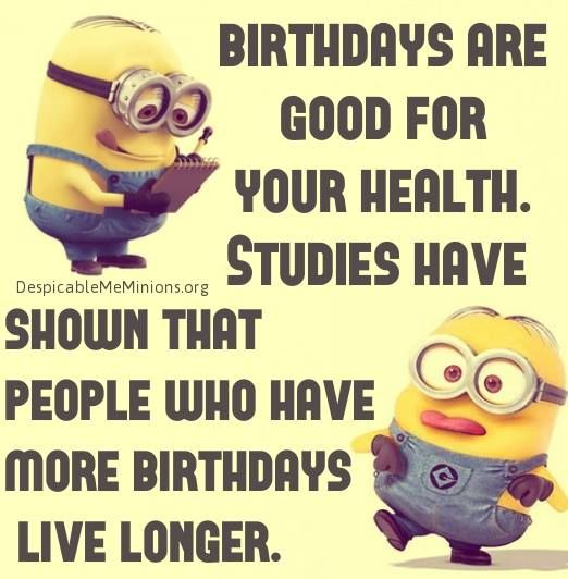Top 50 Funny Happy Birthday Wishes Freshmorningquotes