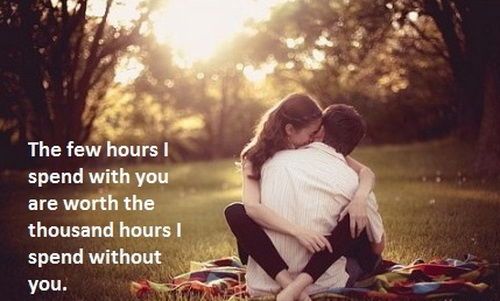 Quotes About Long Distance Relationship Love