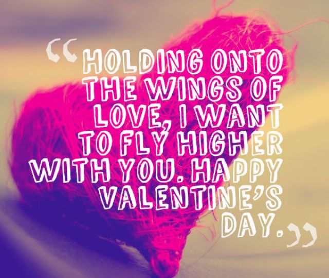 Valentines Day Wishes Quotes For Greetings Card