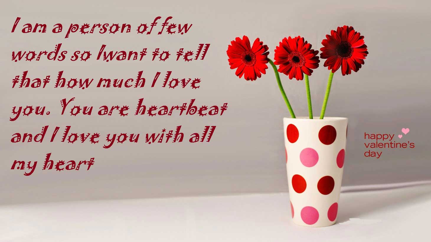 60 Happy Valentines Day Cards 2018 Freshmorningquotes