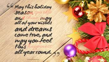 100+ Heart Touching Merry Christmas Wishes - Freshmorningquotes