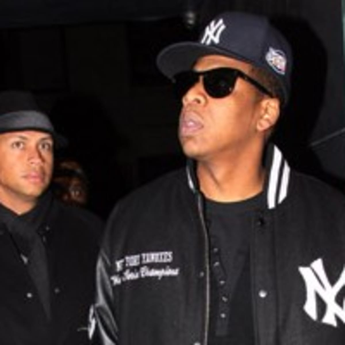 Fresh Celeb Jay Z Hosts New York Yankees Victory Party At 40 40 Club Freshness Mag