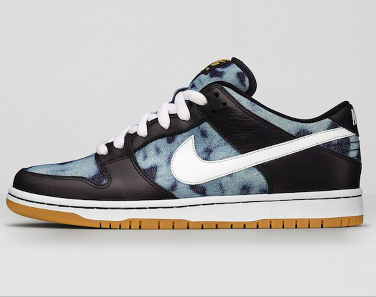 Nike Dunk Low Premium Sb Quot Fast Times Quot Freshness Mag
