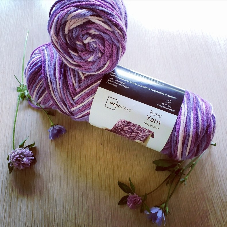 mainstays yarn review