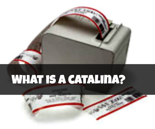 what is a catalina